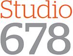 One Page Website – Studio 678
