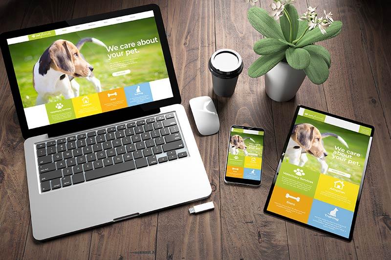 Website Design - Oakland, CA